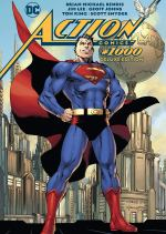 ACTION COMICS #1000: THE DELUXE EDITION HC