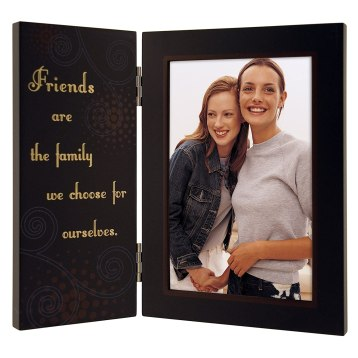 Malden International Designs Friends Picture Frame
