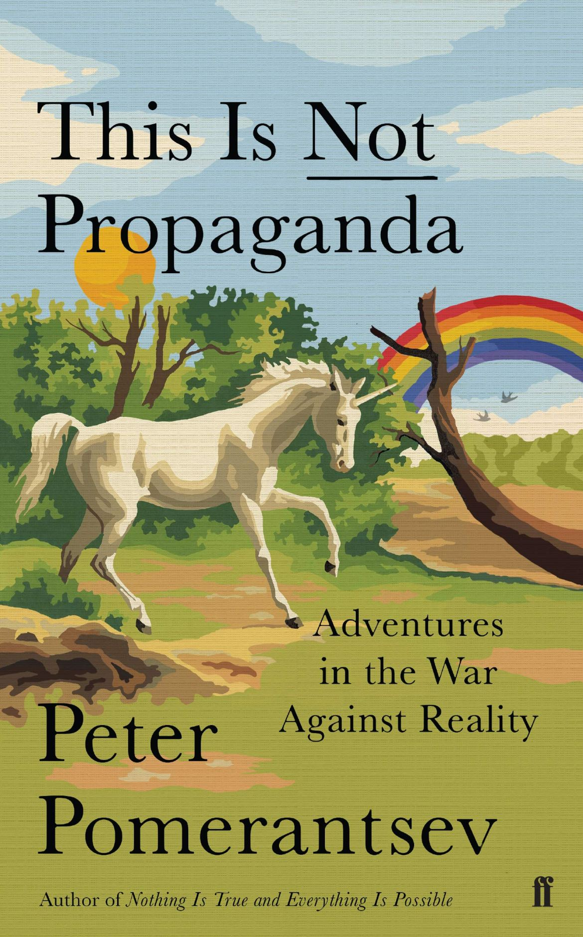 Image result for this is not propaganda peter pomerantsev
