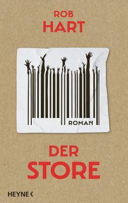 Rob Hart: Der Store