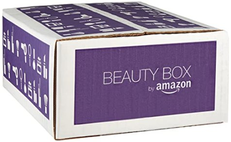 My Honest Review of Amazon's Beauty Box + How To Get It Free