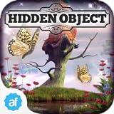 Hidden Object - Strange Places Free