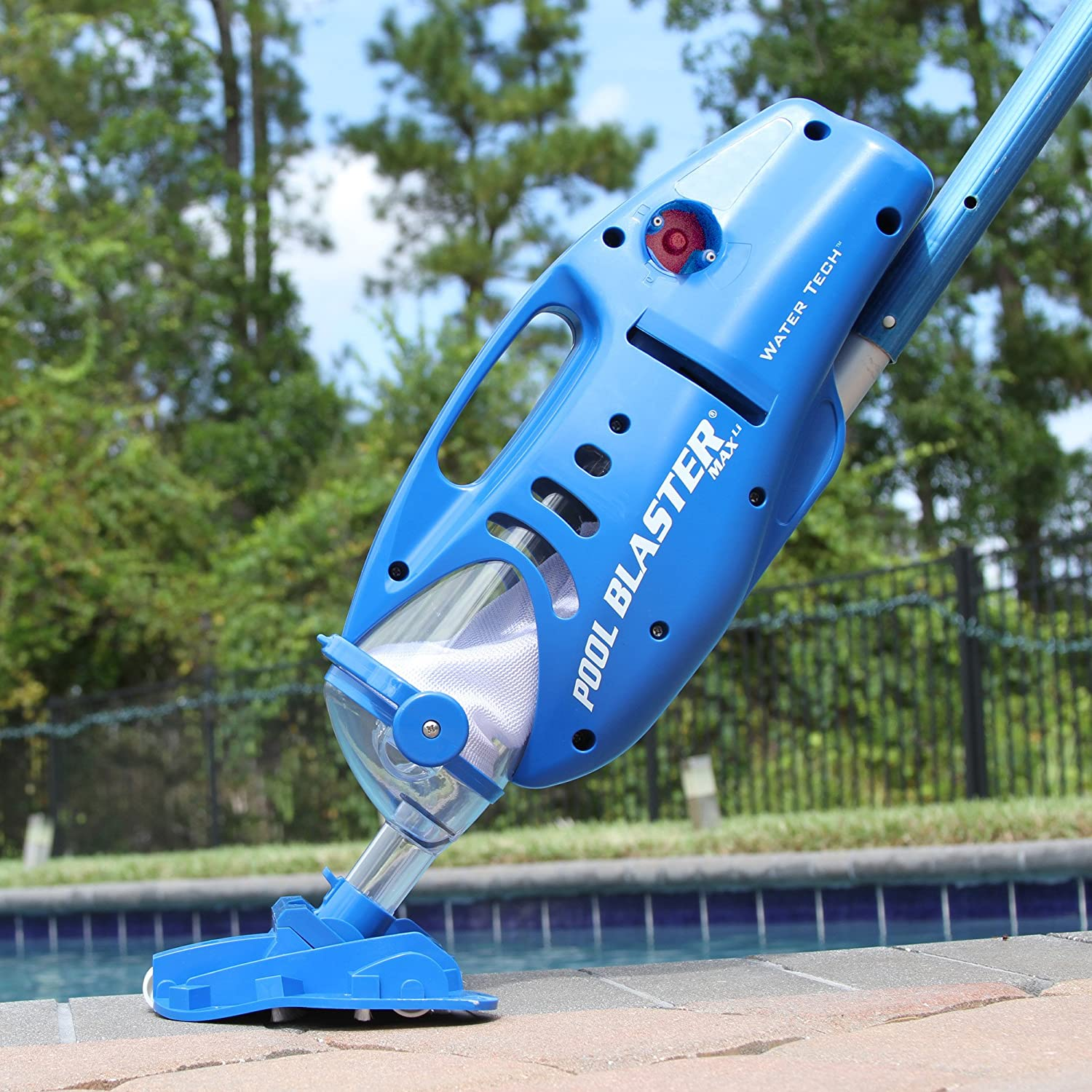 Best Manual Pool Vacuum Reviews Pools And Tubs