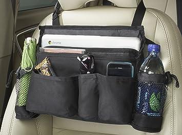 Car Rear Seat Organizer