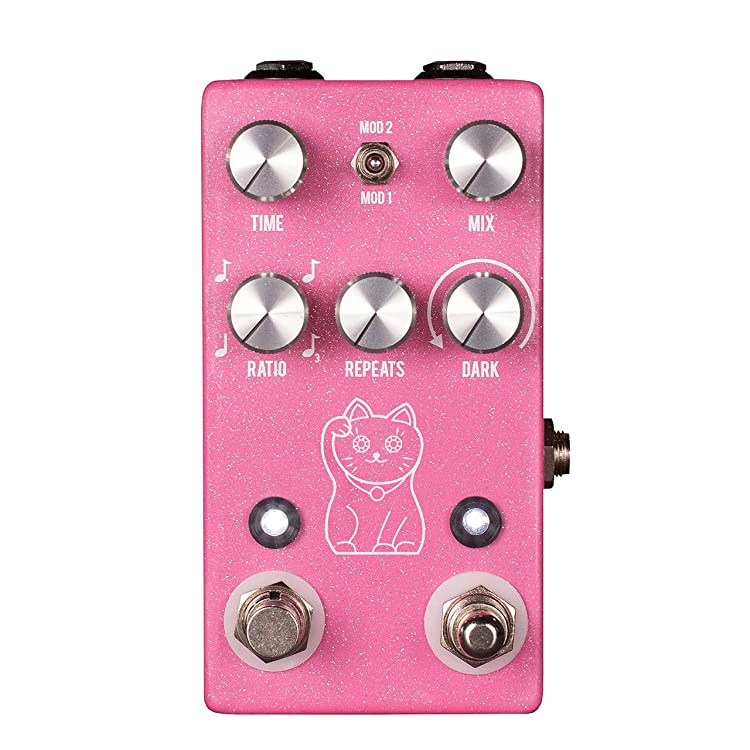 Lucky Cat Delay