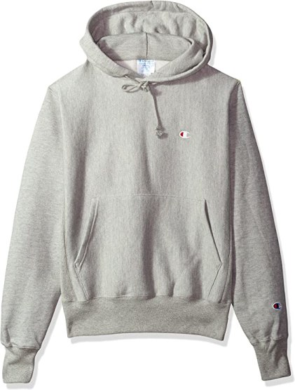 Champion Mens Reverse Weave Pullover Hoodie Hooded Sweatshirt