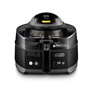 De'Longhi FH1163 MultiFry Air fryer and Multi Cooker