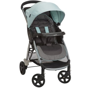 Safety 1st Step & Go Stroller Review