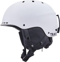 Traverse Dirus Ski & Snowboard/Bike & Skate Helmet