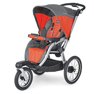 Chicco TRE Performance Jogging Stroller