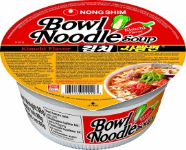 Noodles instantaneos de Kimchi comprar