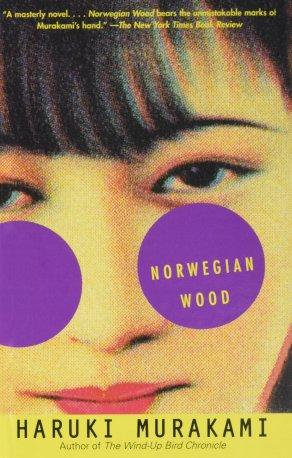Buy Norwegian Wood Book Online at Low Prices in India | Norwegian Wood  Reviews & Ratings - Amazon.in