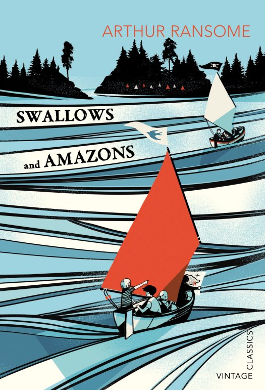 Image result for swallows and amazons