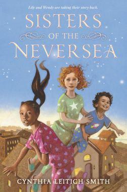 Sisters of the Neversea: Smith, Cynthia L: 9780062869975: Amazon.com: Books