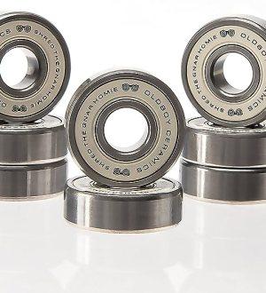 Best longboard bearings: Oldboy Premium Ceramic Bearings