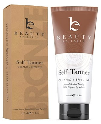 10 Best Self Tanners To Keep That Summer Glow