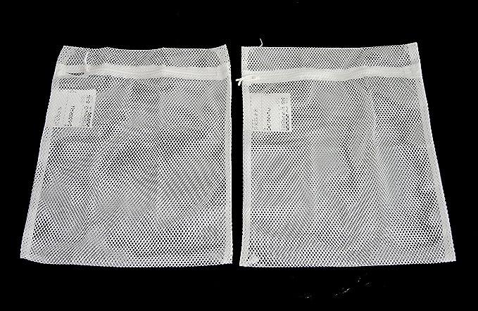 Ikea Lavable Filet De Skog Hall Lot De 2 En Blanc Avec