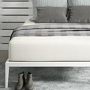 Signature Sleep Memoir 12 Inch Memory Foam Mattress, Queen