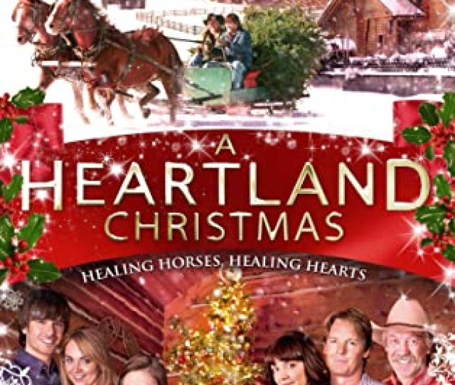 A Heartland Christmas.A Heartland Christmas 2010 Get Latest Movie Hd