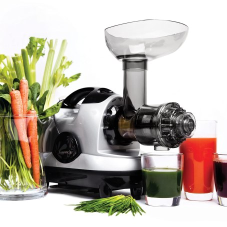 Kuvings NJE-3580U Masticating Slow Juicer Black Friday Deals 2019