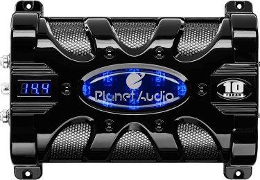 best capacitor for car audio