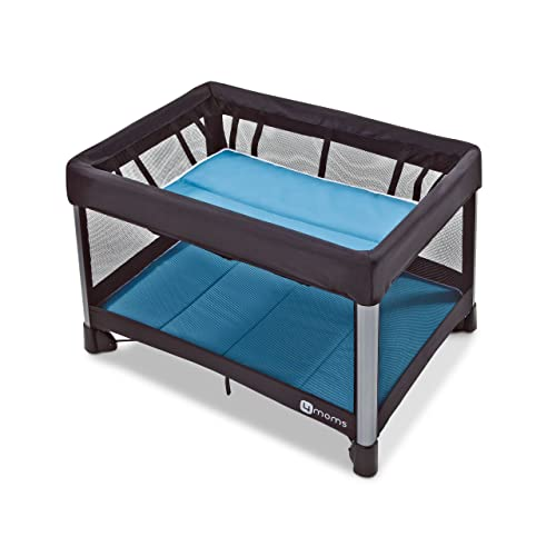 The Breeze Play Yard from 4Moms