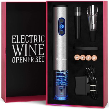 Wine Opener With Charger latest gadget