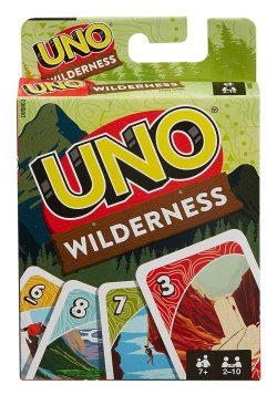 UNO Wilderness, camping, gifts, gift ideas, backcountry lover, holidays, Christmas, stocking stuffers