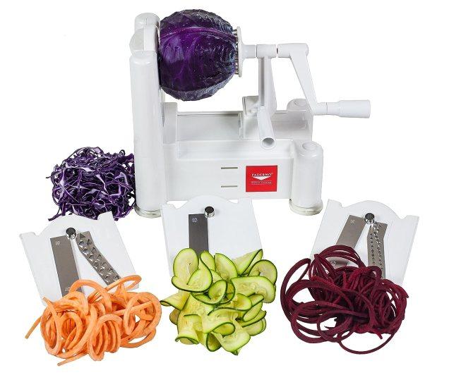 Vegetable-Chopper