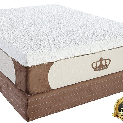 10 Best Mattresses For Sciatic Nerve Pain 187 Modern Home Pulse