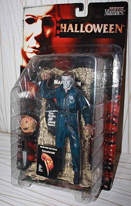 Mike Myers Action Figure Online