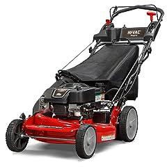 Snapper P2185020E / 7800982 HI VAC 190cc 3-N-1 Rear Wheel Drive