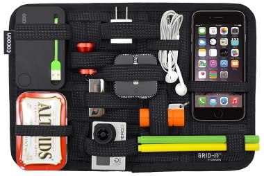 Cocoon Accessories Organizer latest gadget products that make life better