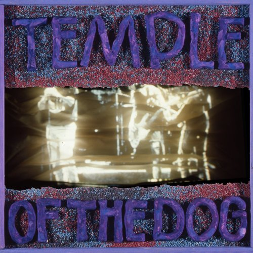 Temple of The Dog : Temple of the Dog: Amazon.fr: Musique