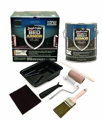 Dupli-Color Bed Armor Kit
