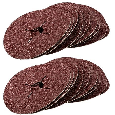 Sanding-Disk-From-Fibre