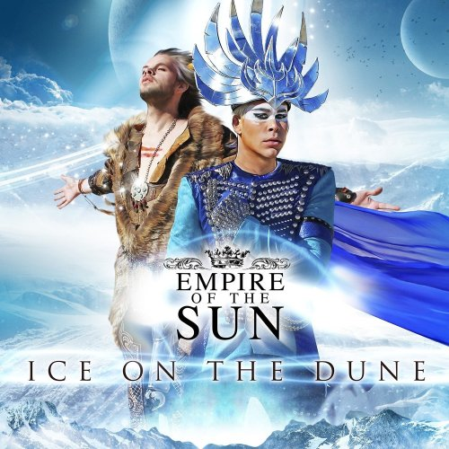 Ice on The Dune: Empire of the Sun: Amazon.fr: Musique