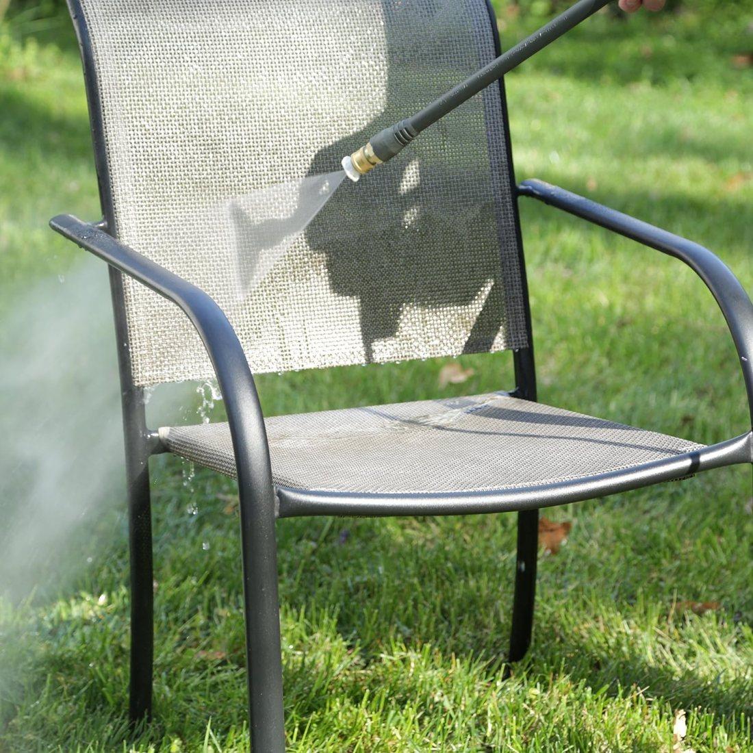 Washing-Chair