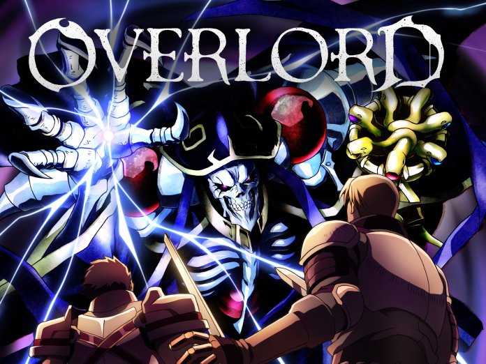 Watch Overlord | Prime Video
