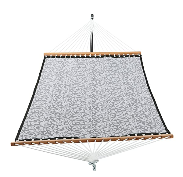 Patio Watcher 14 FT Quick Dry Rope Hammock