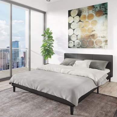Best Bed for sexually active Couples