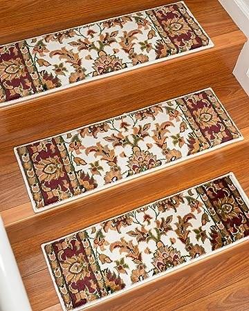 Amazon Com Natural Area Rugs Cream Sidney Diy Pet Friendly | Natural Area Rugs Stair Treads | Non Slip | Malvern | Slip Resistant | Polypropylene Carpet | Beige
