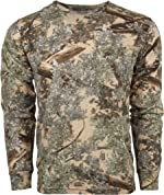 King's Camo Cotton Long