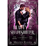 Beauty and the Shapeshifter (Evil Rising Book 5)
