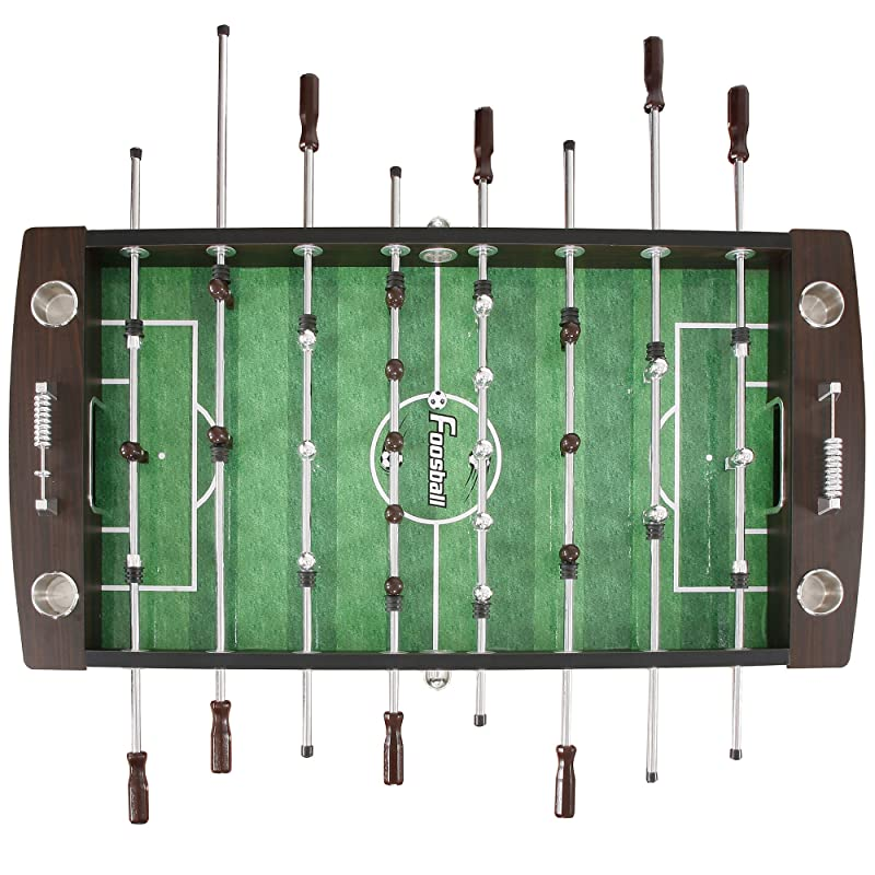 hathaway primo foosball table playing field