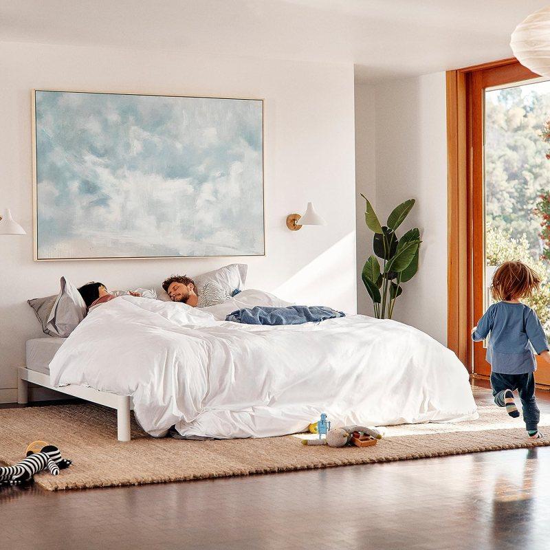 Casper Coupon Code & Bed Mattress Discount - 15% Off Labor