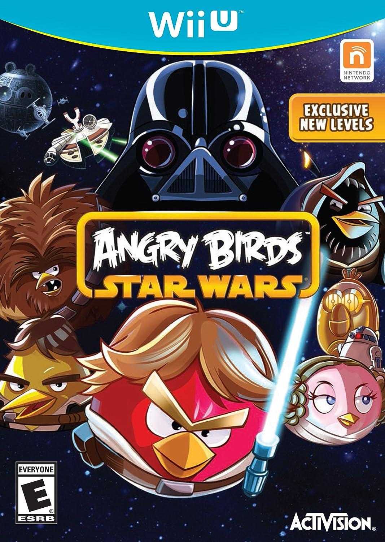 Angry Birds Star Wars - Nintendo Wii U