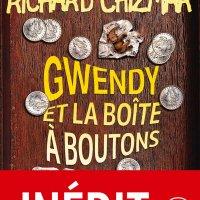 Gwendy et la boîte à boutons : Stephen King et Richard Chizmar