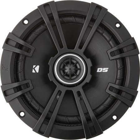Best 6.5 speakers for bass