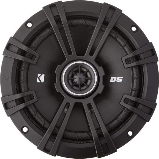 6.5 car speakers with good bass